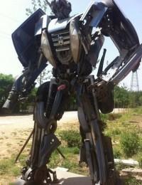 机器人,亮点自己找