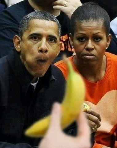 奥巴马原来喜欢吃这种水果