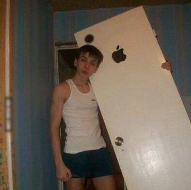 才到货的iPhone10s